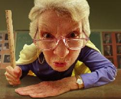 Здоровые легкие защищают от старческого слабоумия