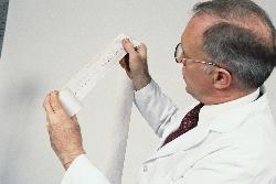 Нагрузочный тест с ходьбой предсказывает сердечно-сосудистый риск у пожилых