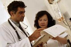 При беременности может повышаться риск инфаркта миокарда