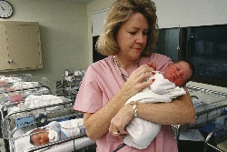 Ученые установили причину синдрома внезапной детской смерти