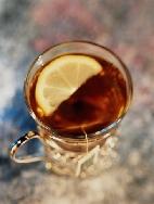 Закрепляющий чай
