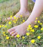 Как правильно ухаживать за ногами