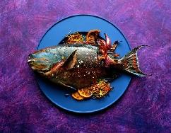 Рыба для работы мозга