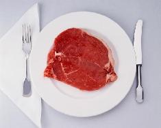 Любительницы ветчины и говядины рискуют заболеть эндометриозом