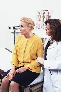 Разработана методика ранней диагностики рака яичников