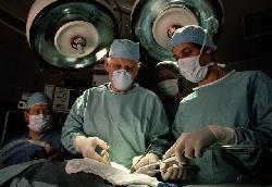 Московского хирурга обвиняют в смерти пациента