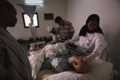 Панама считает жертв микстуры от кашля