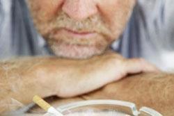 Курение ассоциируется с резистентностью к аспирину