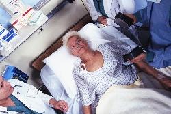 У пациентов с недостаточным снижением артериального давления в ночное время высок риск инсульта