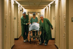 В Париже 15 человек заболели легионеллезом, один из них погиб