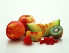 Побалуйте организм витаминами